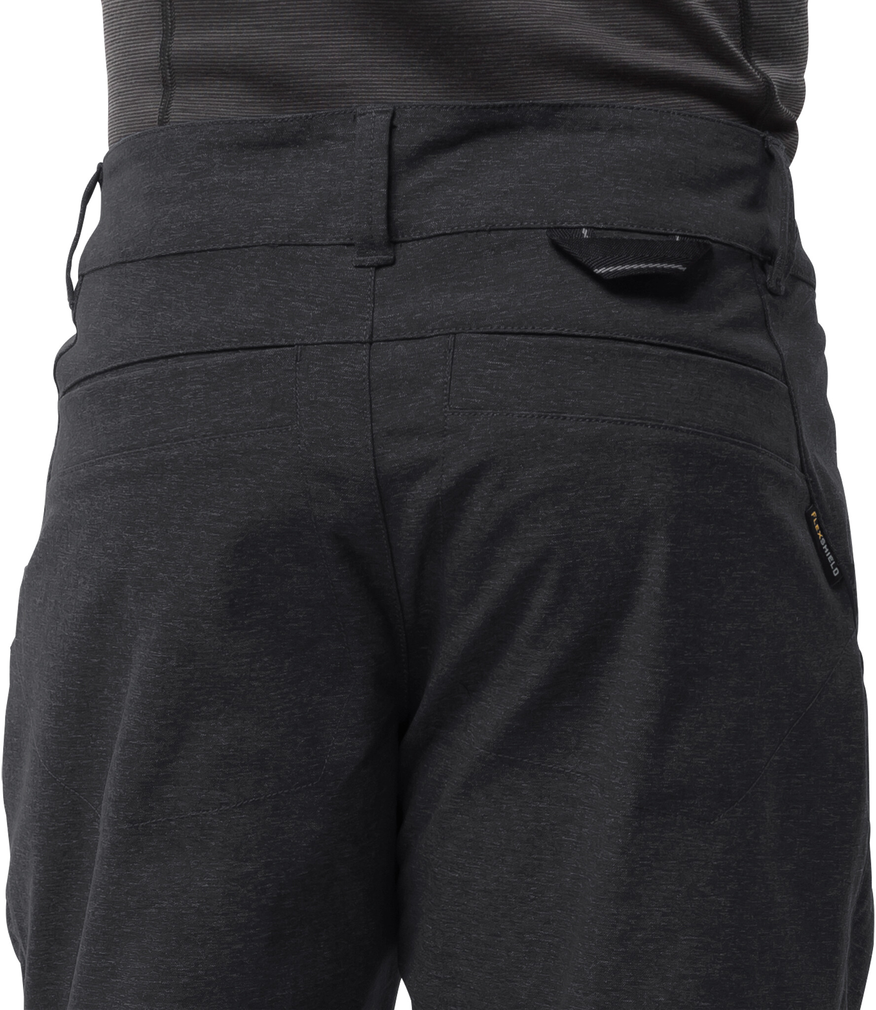 b6dadd45ac0d Jack Wolfskin Winter Travel Pants Men black at Addnature.co.uk